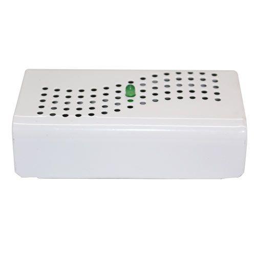 Anti Mofo Eletrônico R14 110V kit 4 unid. Branco Repel Mofo, Anti-Ácaro e Fungos, Desumidificador Capte
