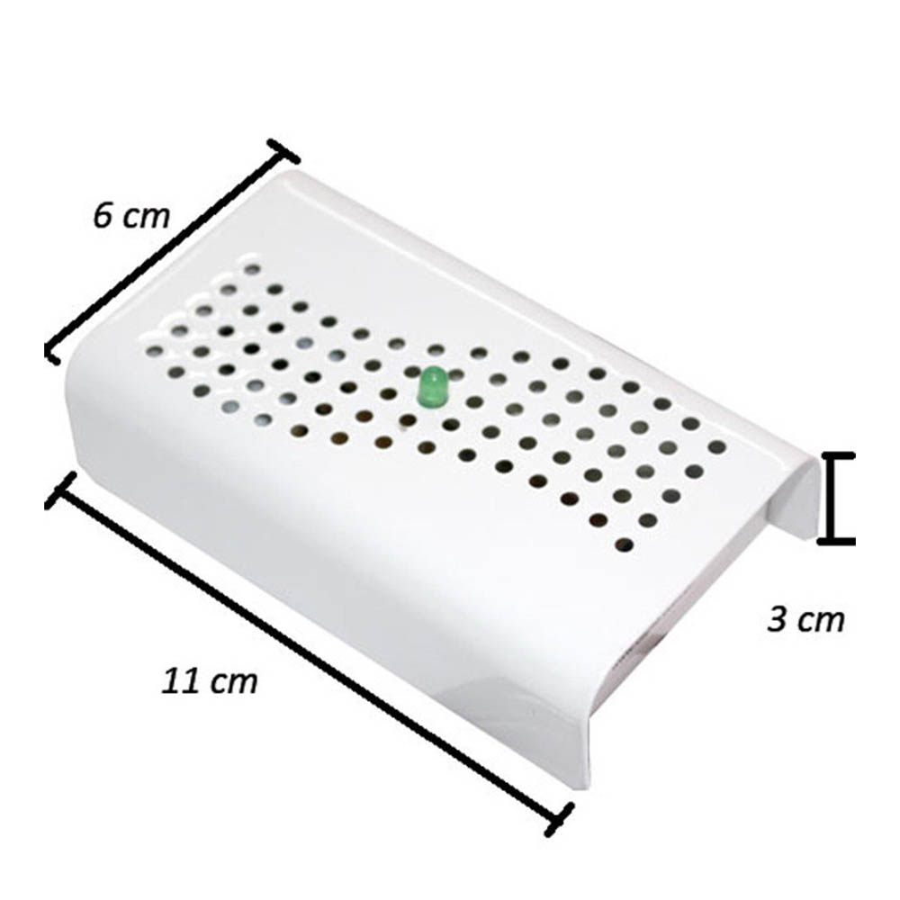 Aparelho Anti Mofo Aparelho Elétrico Eletrônico Mofo 220V