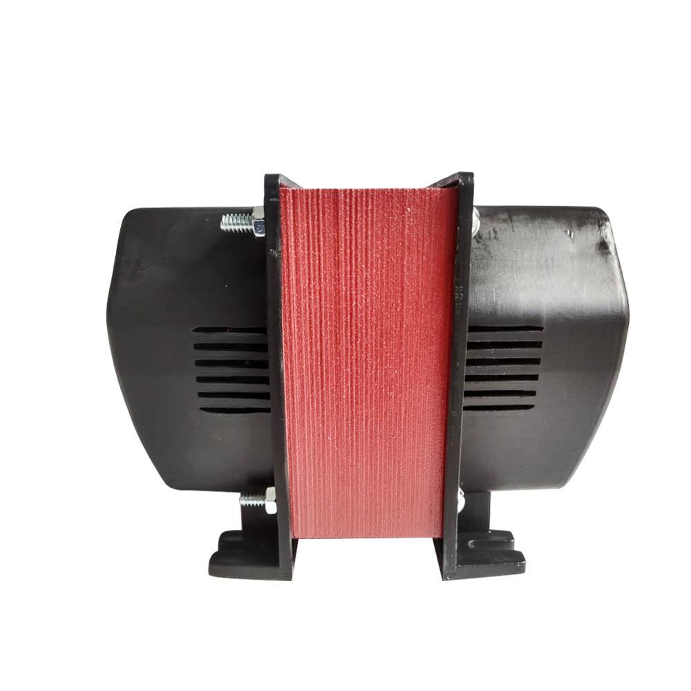 Auto transformador 500VA/ 350W bivolt 110V/220V Tripolar Capte