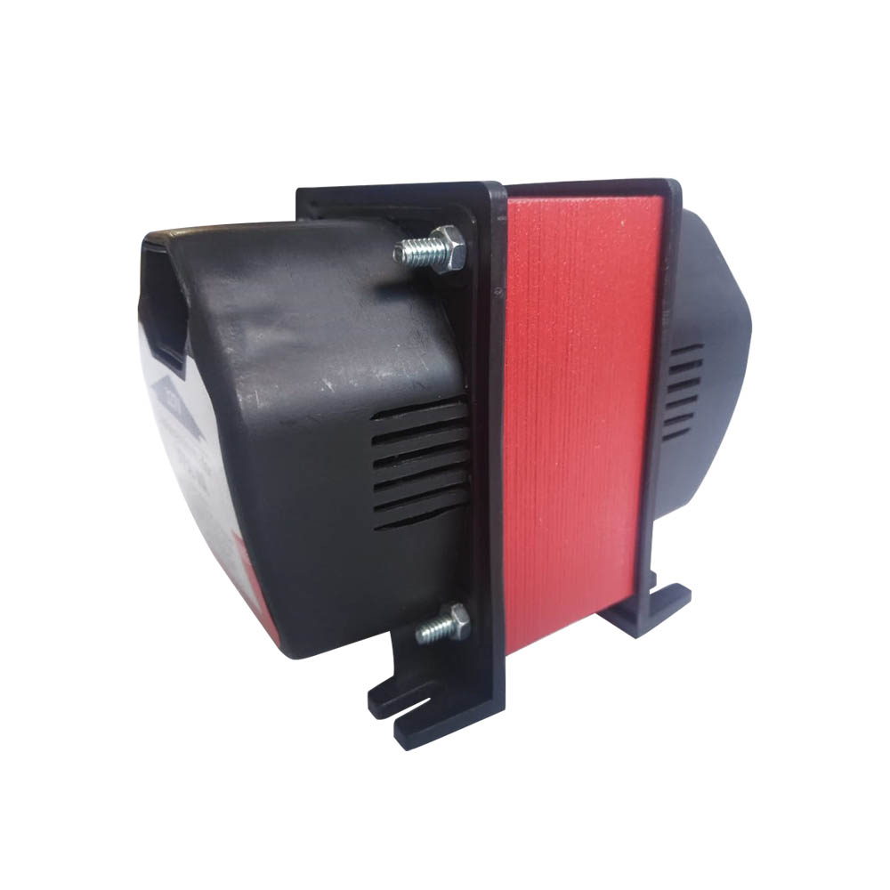 Auto transformador 750VA/ 525W bivolt 110V/ 220V Tripolar Capte