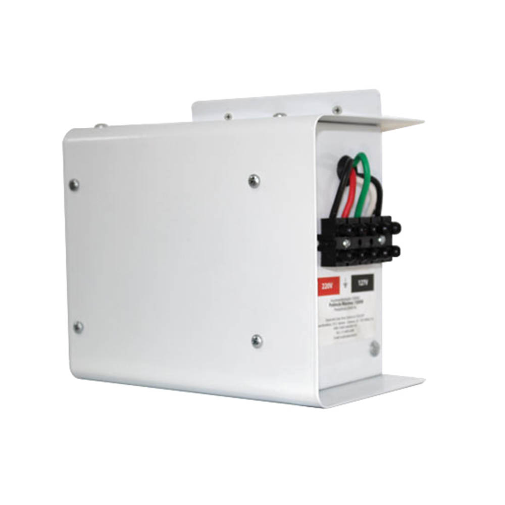 Auto Transformador ATM12 1500W para Ar condicionado de até 12000 btus