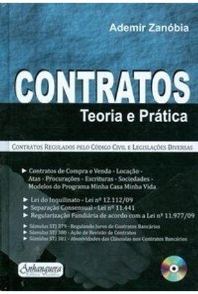 Contratos Da Administracao Publica