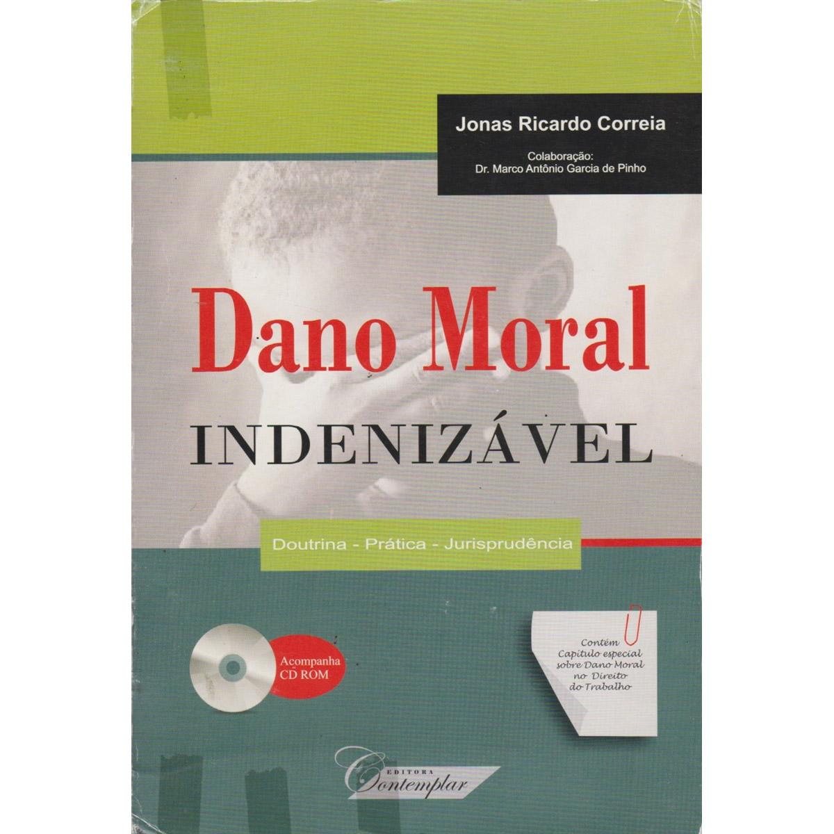 Dano Moral Indenizável