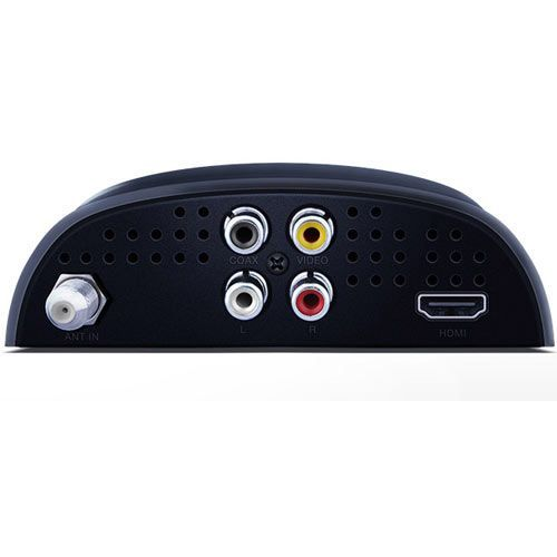 Kit Antena Digital Log 16 Conversor DTV5000, 10mt Cabo Coaxial c/ Conector