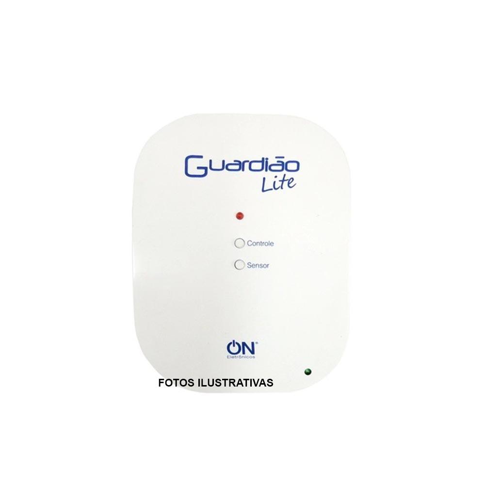 Kit de Alarme sem Fio Guardião Lite Segurança Proteção