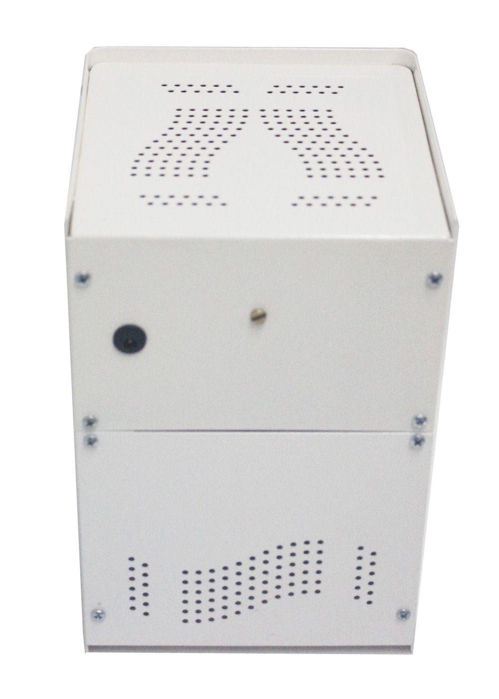 Purificador de Ar R28 PET - tripla proteção - CAPTE + Filtros Extra