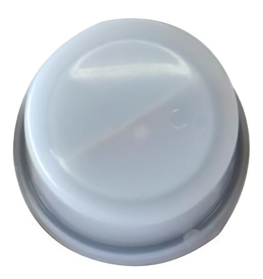 Rele Lampada Fotoeletrico Fotocelula Sensor Bivolt