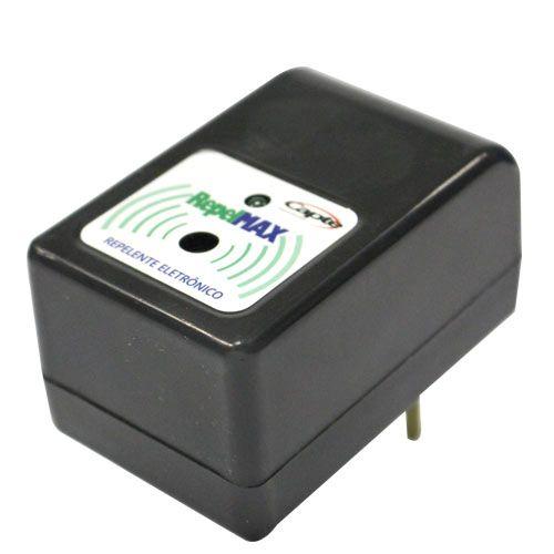 Repelente Eletrônico, Proteção total/Dengue, Zica, febre amarela