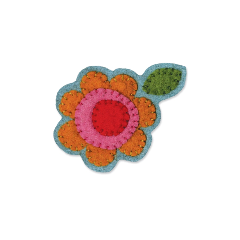 Faca de Corte Sizzix Originals Die - Flower Layers  - Minas Midias