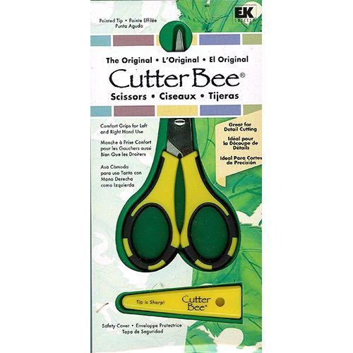 Tesoura Cutter Bee Scissors  - Minas Midias