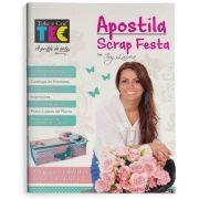 Apostila Scrap Festa by Ivy Larrea