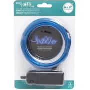 Arame Neon Azul para Ferramenta Big Happy