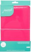 Caderno para Journaling Heidi Swapp -Rosa