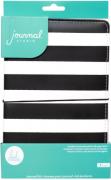 Caderno para Journaling , Lettering e Diário Heidi Swapp - Listrado