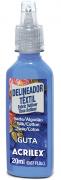 Delineador Têxtil Incolor 20ml