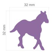Furador Gigante Alavanca Cavalo