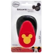 Furador Gigante Premium Disney Cabeça Mickey Mouse