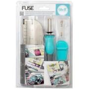 Fuse - Ferramenta Seladora - Photo Sleeve Fuse Tool com 5 peças