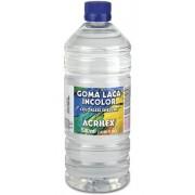 Goma Laca Incolor 500ml Acrilex