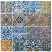 Guardanapo para Decoupage - Azulejo Português