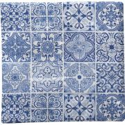Guardanapo para Decoupage - Azulejos Azuis