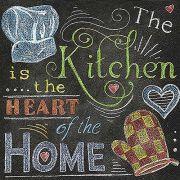Guardanapo para Decoupage - Cozinha do Chefe