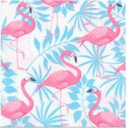 Guardanapo para Decoupage - Flamingos