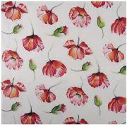 Guardanapo para Decoupage - Flores e Botões