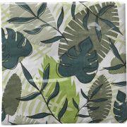 Guardanapo para Decoupage - Folhas Tropicais