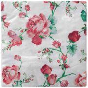 Guardanapo para Decoupage - Rosas Avermelhadas