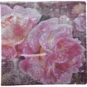 Guardanapo para Decoupage - Rosas Inglesas
