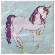 Guardanapo para Decoupage - Unicornio
