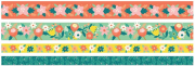 Kit Washi Tapes - Floral We R