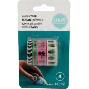 Kit Washi Tapes Suculentas  c/ 4 un - We R