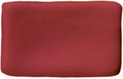 Massa para Biscuit Vermelho Vivo Acrilex