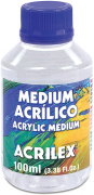 Medium Acrílico 100ml Acrilex
