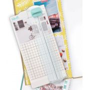 Mini Guilhotina 15 Centímetros - Mini Paper Trimmer We R