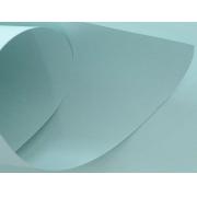 Papel Candy Plus 180g A4 Mirtilo - azul esverdeado claro