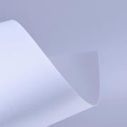 Papel Color Plus 180g 30,5 x 30,5 cm Alaska - Branco