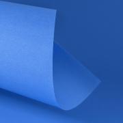 Papel Color Plus 180g 30,5 x 30,5 cm Grécia - Azul Royal