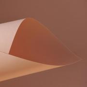 Papel Color Plus 180g 30,5 X 30,5 cm Madrid - Salmão