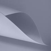 Papel Color Plus 180g 30,5 x 30,5 cm Roma - Cinza Claro