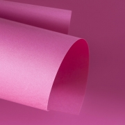 Papel Color Plus 180g A4 Cancun - Rosa Pink