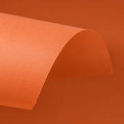 Papel Color Plus 180g A4 Cartagena - Tangerina
