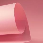 Papel Color Plus 180g A4 Fidji - Rosa Chá
