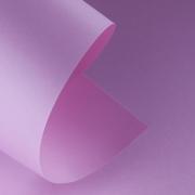 Papel Color Plus 180g A4 Rosa Verona - Rosa Bebê