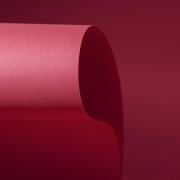 Papel Color Plus 240g A4 Pequim - Vermelho Escuro