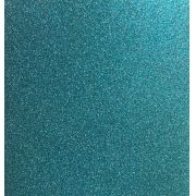Papel Cryogen Shine Blue 30,5 x 30,5cm