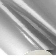 Papel Lamicote Prata 255g 30,5 x 30,5cm