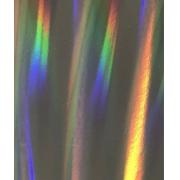 Papel Laminado Holográfico Pilares de Luz 180g A4